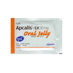Buy online Apcalis SX Oral Jelly legal steroid