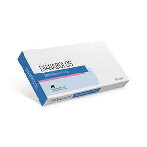 Buy online Dianabolos 10 legal steroid